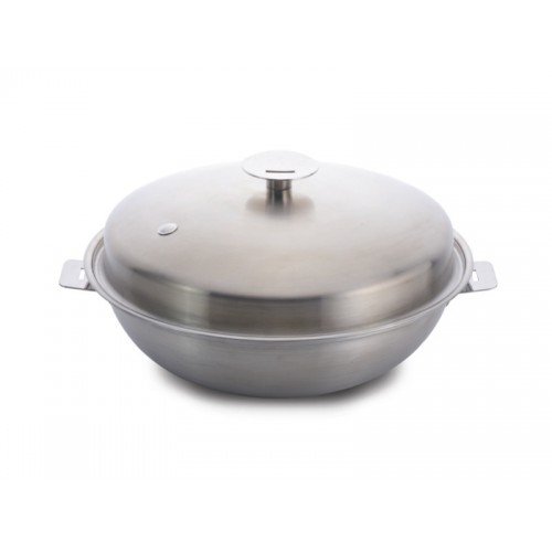Covered Wok 30cm