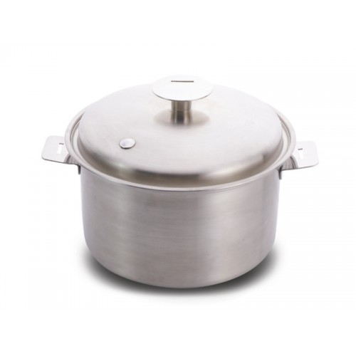 Covered Saucepot 18cm