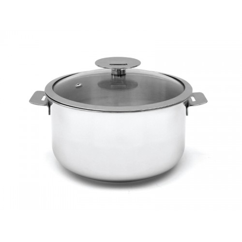 Covered Saucepot 20cm